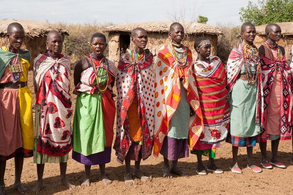 8 Day Kenya Cultural